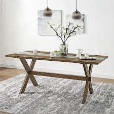 dorel living dorel living harlem dining table with faux concrete dine in style with the dorel