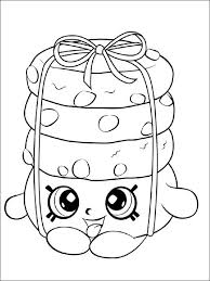 Kleurplaat Shopking Kids N Fun Co Uk 53 Coloring Pages Of Shopkins