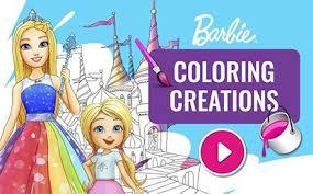 games play barbie