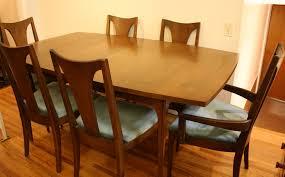 Diy Mid Century Modern Dining Table Mid Century Modern Dining Table On Dining Room Table And Unique