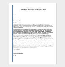 Reschedule Appointment Letter - 10+ Samples & Formats