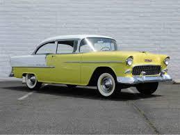 1955 Chevrolet Bel Air for Sale | ClassicCars.com | CC-974151