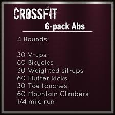 what are the best crossfit workouts