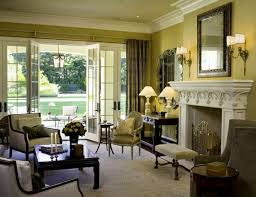 Living Rooms  Traditional Living Rooms Houzz Traditional Living Traditional Living Room Curtains
