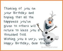 Birthday Wishes For Best Friend Female Quotes Simple Birthday Quotes To A Best Friend Unique Birthday Wishes For Best