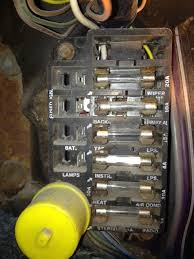 66 impala fuse box 66 wiring diagrams