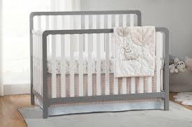 Taylor 4-in-1 Convertible Crib
