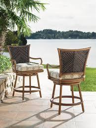 luxurypatio modern rattan tommy bahama outdoor furniture. tommy bahama island estate lanai collection wicker counter height stools luxurypatio modern rattan outdoor furniture r