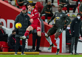 Watch the key events from old trafford, where mo salah scored two goals for jürgen klopp's side, before they were ultimately beaten by a bruno fernandes free. The Key Issues Under Consideration For Rearranged Man United Vs Liverpool Date Liverpool Fc This Is Anfield