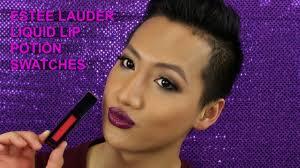 <b>Estee Lauder</b> Pure Color Envy Liquid Lip Potion [REVIEW/SWATCH ...