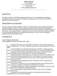 Objective Summary For Resume Summary Ideas For Resume Incredible Excellent Resume Objective 71