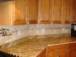 Marvelous Kitchen Backsplash Ceramic Tile Designs Intended Designs