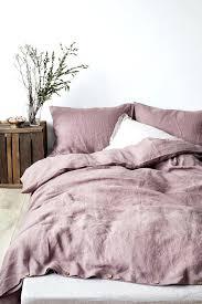 linen duvet queen white the best bedding honestly linen duvet