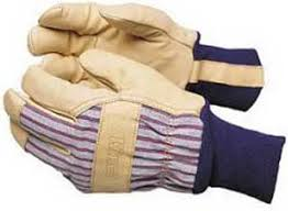 Kinco Cold Weather Pigskin Leather Gloves