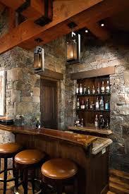 rustic bar designs rustic outdoor bar ideas