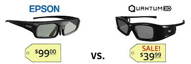 Dont Buy The Epson V12h548006 3d Glasses