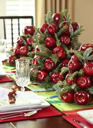 Decorating: Apple Wreath For Chair Ornaments - Apple Decorations