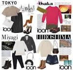 What to wear in japan in june 2017