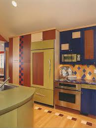 Funky Kitchen Funky Kitchen Cabinets