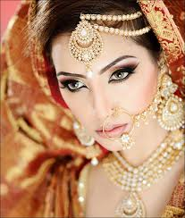 bridal makeup looks rose gold dess