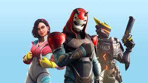 2560x1440 Fortnite Season 9 1440P ...