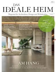 Das Ideale Heim 092015 By Archithema Verlag Issuu