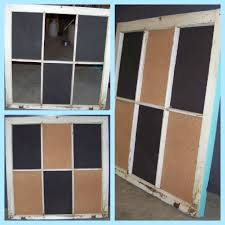 6 Pane Window Ideas Old 6 Pane Window Turned Into A Picture Frame Craft Ideas