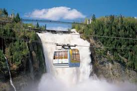 Image result for montmorency falls free images