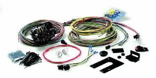 keyed surface mount battery kill switch car truck suv jeep rv atv 10201 painless 18 circuit universal streedrod wiring harness gm keyed column