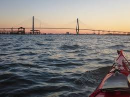 Low Country Paddlesports Mount Pleasant Sc