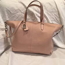 where can i buy coach bleecker day bag in leather armor 66fa0 b6679