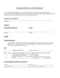 simple rental agreement template shopgrat great simple rental agreement example template
