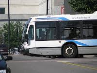 No transit deal yet | 99.9 THE BAY