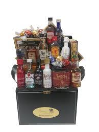 super sler mini bar gift basket mini bar basket 50ml gift basket nips