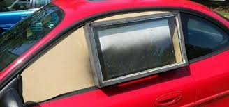 air conditioning unit for car. keep your car cool with this diy solar-powered air conditioning unit for