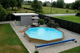 Zelf Zwembad In De Tuin Maken Hoe Maken We Uw Zwembad Devisch