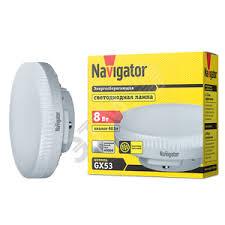 <b>LED лампы NAVIGATOR</b>