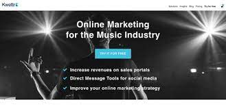 And, music downloads will reach $1.8 billion for a total of $24.8 billion. Best Tools Music Marketing 2021