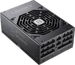 Обзор <b>блока питания Super</b> Flower Leadex Platinum 2000W