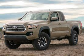 New Changes For 2016 Toyota Tundra