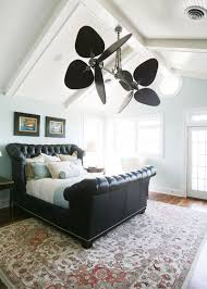 white ceiling fan in room. traditional bedroom by echelon custom homes white ceiling fan in room i