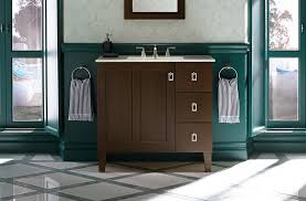 Vanity Chic Ideas Kohler Vanities Bathroom Vanities Collections Damask  Canada On Clearance Australia And Sinks With