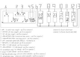 4l60 trans wiring ls1tech 4l60 on 98 trans am bmp