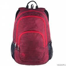 <b>Рюкзак PULSE FUSION</b> CATIONIC RED купить по цене 2 290 руб ...