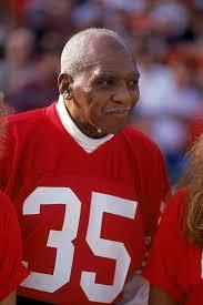John Henry Johnson, 49er Hall of Famer, dies at 81