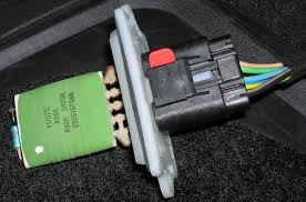 how to replace blower motor resistor wiring harness how how to hvac gen iii dakota gen i durango blower resistor on how to replace blower