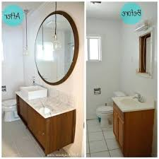 Mid Century Modern Tile Small Images Of Mid Century Modern Bathroom