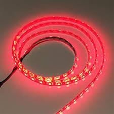 ZENUSS <b>ZDM LED Light</b> Strips USB SMD5050 DC 5V 1m: Amazon ...
