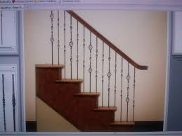 Staircase Railing Ideas iron stair railing stairs design design ideas electoral7 1386 by xevi.us