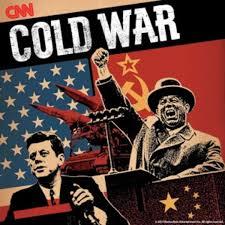 La Guerra Fredda (1945 1989) - Lessons - Tes Teach